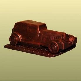 Купить фигурки из шоколада