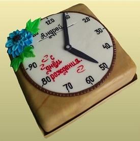 Заказать тортик в Москве