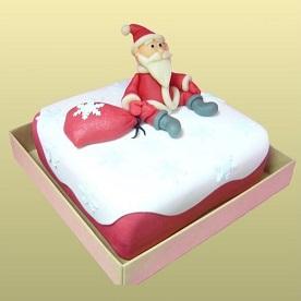 Фото мини-торта