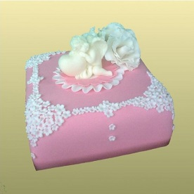 Купить мини-торт