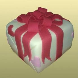 Заказать мини-торт