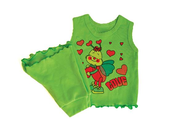 Детский Одежда Оптом От Производителя