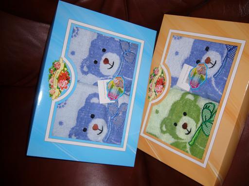 Полотенца для детского сада оптом