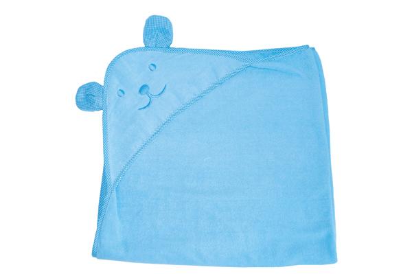 Махровые полотенца для детей от производителя