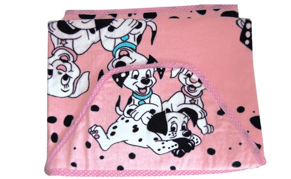 Детские полотенца оптом