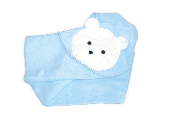 Детские полотенца от производителя