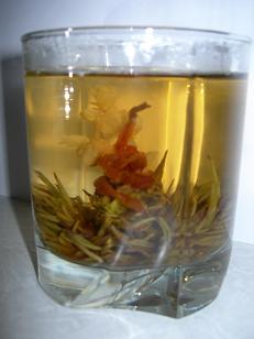 Элитный зеленый чай