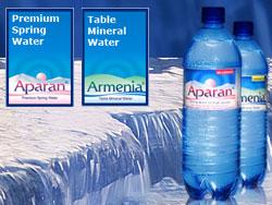 Оптовые поставки минеральной воды