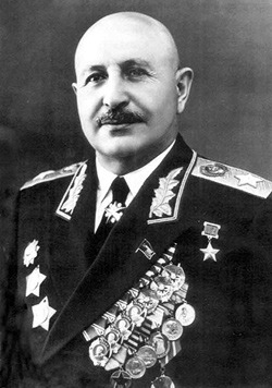Картинки по запросу генерал армии Иван Баграмян