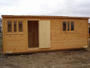 Купить дачный домик