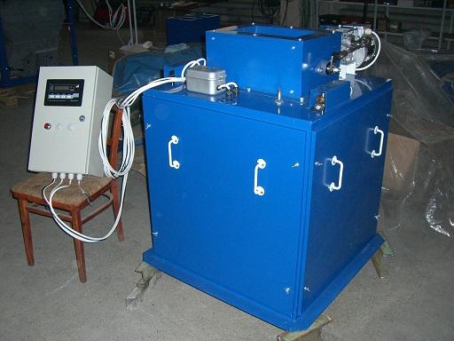 Дозаторы веса объёмом 130-200 литров