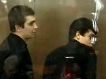 Черные ястребы после ареста