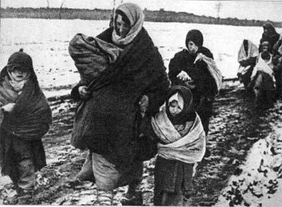 Сталинские депортации