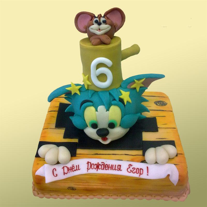 Тортик на 30 лет для девушки - 52d2