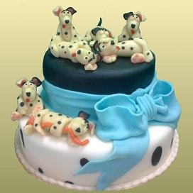 Торт для ребенка в Москве