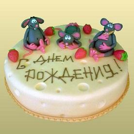 Заказать торт для ребенка