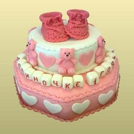 Эксклюзивный торт в Москве