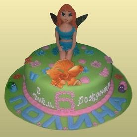 Купить торт для ребенка