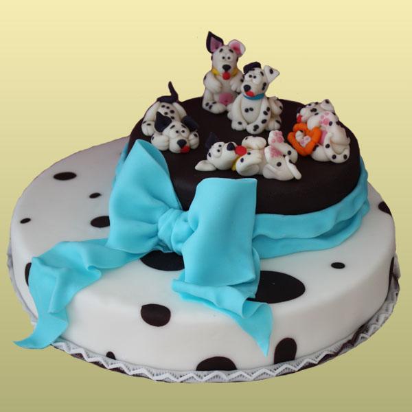 Шикарные торты для детей