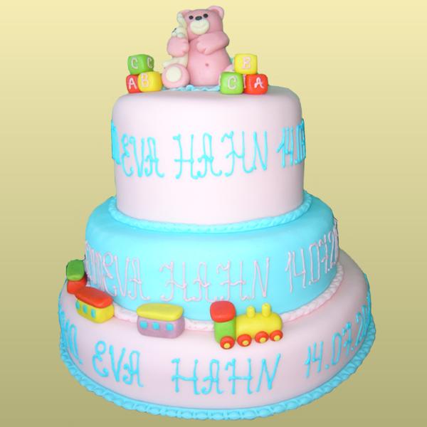 Торт для ребенка в Долгопрудном