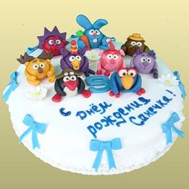 Купить торты для детей