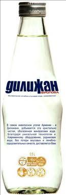 Минеральная вода оптом в Москве
