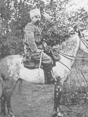 Генерал Дро