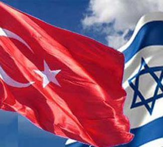 Турецко-израильская дружба дала трещину