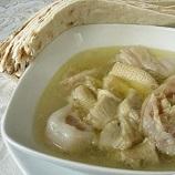 Рецепты мясных супов