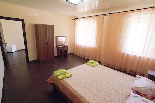 Отдых в Кабардинке цены