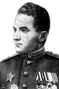 Маршал Худяков