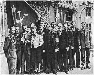 Русский отряд Французского Сопротивления