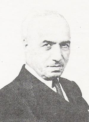 Лазарь Бичерахов