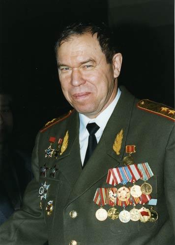 Лев Рохлин