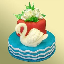 Заказать торт в Москве с доставкой