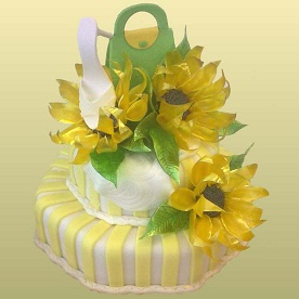 Купить праздничный торт в Москве