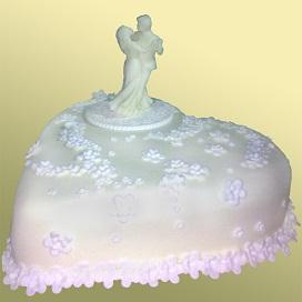 Свадебные торты в Москве
