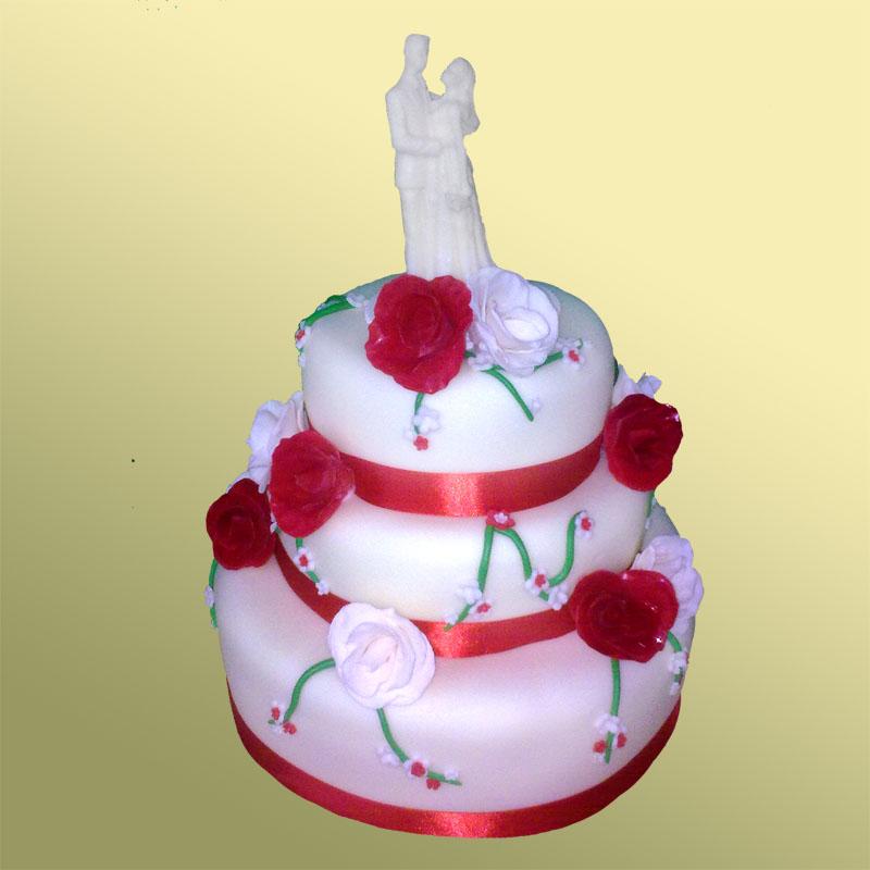 Сюрприз на рубиновую свадьбу