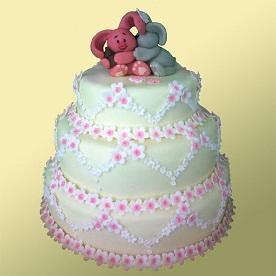 Фото свадебных тортов