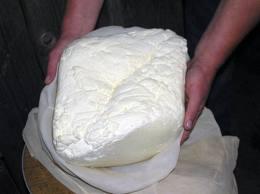 Овечий сыр оптом