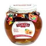 Варенье компании Тамара