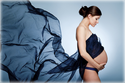 Кундалини йога и беременность