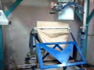 Аппарат для фасовки сыпучих продуктов