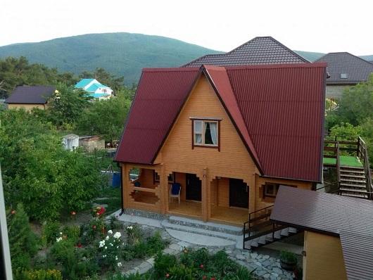 Кабардинка отдых 2016 гостевые дома