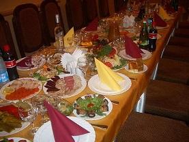 Кавказский ресторан Москва ЮЗАО