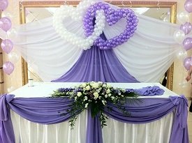 Ресторан для свадьбы в ЮЗАО