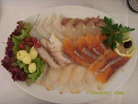 Русская еда на дом