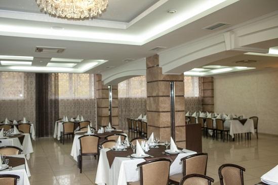 Недорогой зал для банкетов в Москве