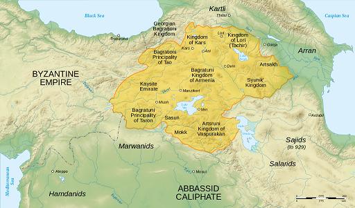 Анийское царство
