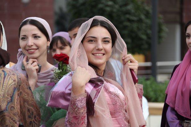 photos of single girls chechnya № 148077